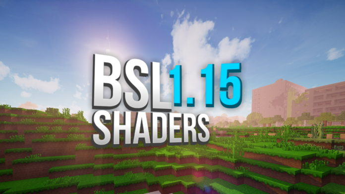 BSL Shaders 1.15.2