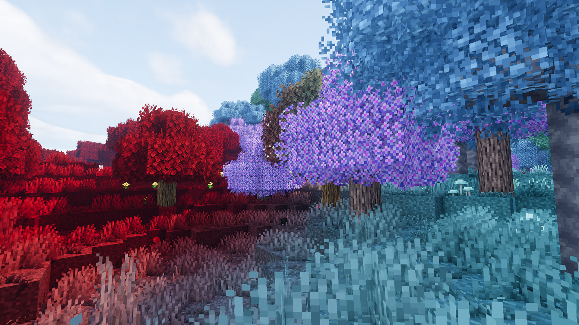 chocapic shaders 1.14