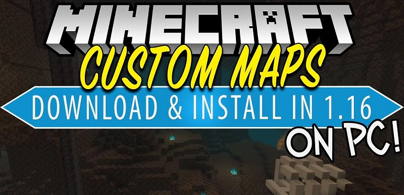 15 Best Custom Maps For Minecraft 1.16 That You Must Play!